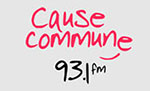 Cause commune radio (logo)