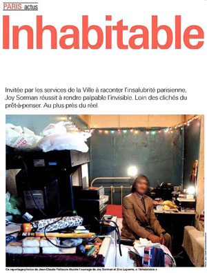 Inhabitable Nouvel Obs