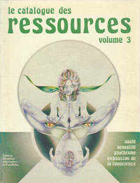 Catalogue des Ressources, volume 3